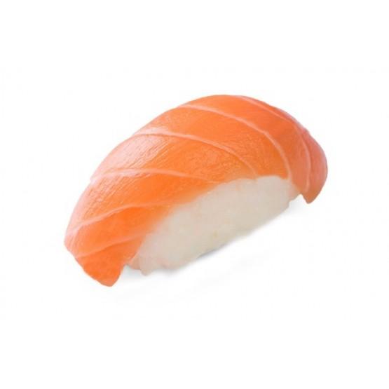 Нигири лосось